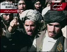 Taliban supporters