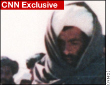 Taliban leader, Mullah Omar, is rarely seen in public
