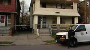 Bodies In Rapist's House