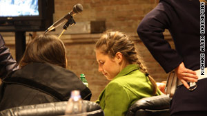 Amanda Knox has been on trial in Italy for two years