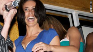 Casey Anthony Partying While Daughter Missing