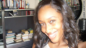 Mitrice Richardson was last seen leaving a Los Angeles County sheriff's station in Malibu on September 17, 2009.