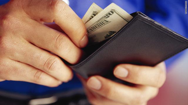 ¿Cuánto dinero necesitas ganar para ser feliz?