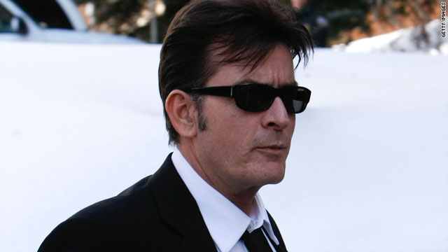 Emotionally disturbed charlie sheen hospitalized source says emotionally disturbed charlie sheen hospitalized source says thecheapjerseys Image collections