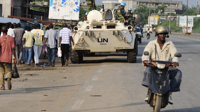 ivory coast conflict essay