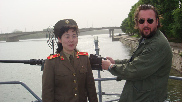 Tour Of North Korea Documentary