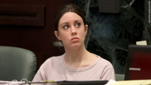 casey anthony trial essay