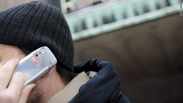 La OMS advierte que la radiación de los celulares puede ser cancerígena