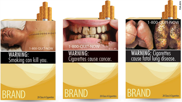 warnings of cigarette packets graphic essay Graphic health warnings on cigarette packets trending globally despite fervent tobacco industry opposition, an international report released on october 14, 2014 by the canadian cancer.