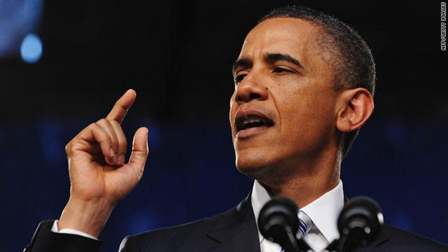 Obama anuncia un «nuevo capítulo en la diplomacia de EE.UU.» en Medio Oriente