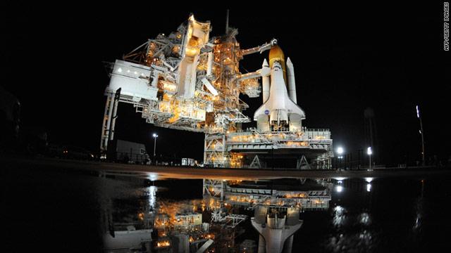 space shuttle endeavour final launch - photo #40