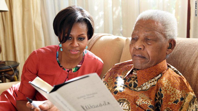 did nkrumah meet mandela funeral