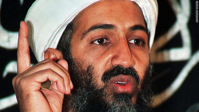 Bin Laden message warns France to pull out of Afghanistan