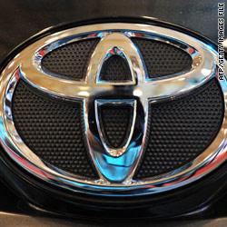 Toyota usa operations design engineering marketing for Toyota motor north america inc plano texas