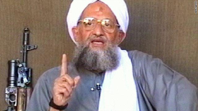 Con bin Laden muerto, ¿quiénes son los más buscados de Al-Qaeda?