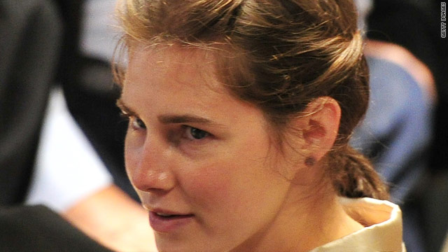 AC360 Preview: Critical day in Amanda Knox trial