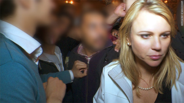 lara logan assault cell phone video. Lara+logan+assault+video
