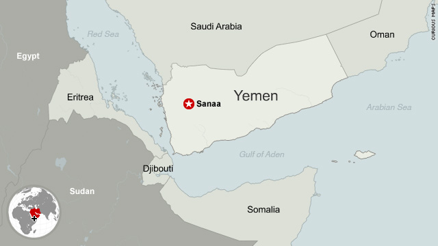 Why We Should Care About Yemen Cnn Com