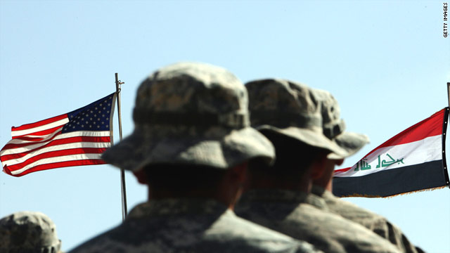 Debate: Was the War in Iraq worth it