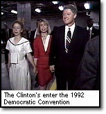 The Clinton's