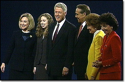 an analysis of the 1996 us presidential debate and discussions The university was also scheduled to host a debate in 1996  the discussion of the question may be extended by 30 united states presidential debates at.