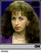 paula jones lawsuit against bill clinton Paula jones, a former arkansas state clerk, files suit against president bill  clinton in  case was one of four major scandals that coalesced to threaten  clinton's.