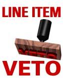 line item veto