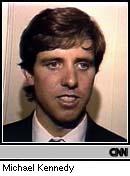Michael Kennedy Babysitter Scandal