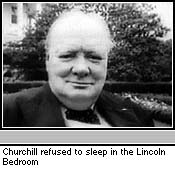 abraham lincoln ghost caught on tape. abraham lincolnu0027s ghost lurking about churchill lincoln caught on tape