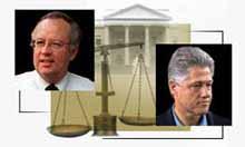 paula jones lawsuit against bill clinton