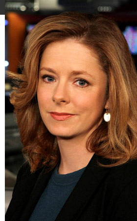 Cnn Programs Anchors Reporters Lizzie O Leary