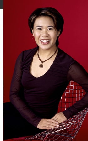 FORUMOSA • Who's the sexiest CNN program presenter?