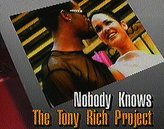 the tony rich project nobody knows While you may not necessarily know him by name, if you were a fan of '90s r&b, you would know nobody knows by the tony rich project just to refresh your memory: share share on facebook share · share on twitter tweet link grammy-award winning r&b singer-songwriter tony rich.
