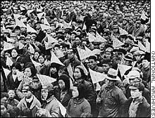 essay on communism in china Communism essay prompts  compare and contrast the way communism was implemented in the soviet union and the way it was implemented in china as you think about similarities as well as .