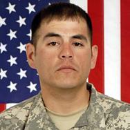 Sgt. Justin Gallegos, 27