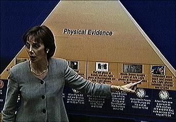 Oj Simpson Dna Evidence