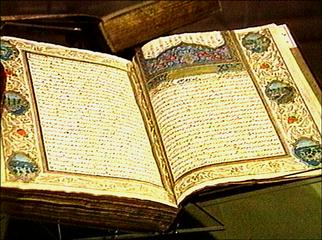 islam bok