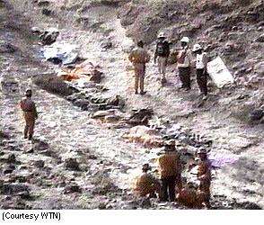 CNN - Workers begin removing victims of Peruvian air crash - Mar  1