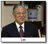 CNN - Taiwan's president challenges China on eve of inauguration - May 17, 1996