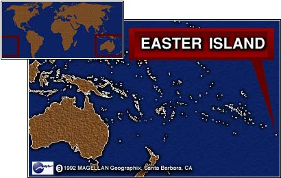 Cnn Easter Island Copes With World Heritage Designation Oct 16
