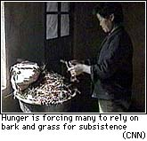 CNN - North Korean food crisis worsens daily - Apr  28, 1997