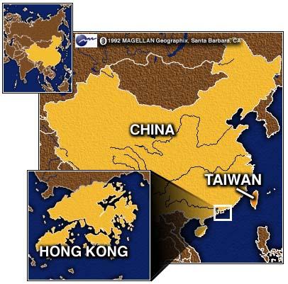Cnn taiwan watches hong kong reunification closely june 29 1997 taipei taiwan cnn gumiabroncs Choice Image