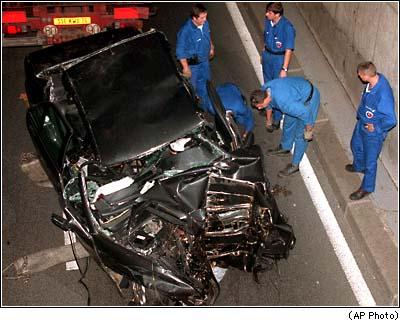 Car Crash Westminster Ma