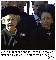 Cnn Britain Grieves As Procession Passes Sept 6 1997