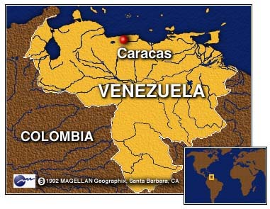 CNN Caracas Venezuela Map on maracaibo-venezuela map, lima peru map, nairobi kenya map, havana cuba map, london united kingdom map, cordoba argentina map, dublin ireland map, llanos venezuela map, montevideo uruguay map, tegucigalpa honduras map, rio de janeiro brazil map, madrid spain map, bogota-colombia map, guadalajara mexico map, sao paulo brazil map, phuket thailand map, santiago chile map, buenos aires map, georgetown guyana map, quito ecuador map,