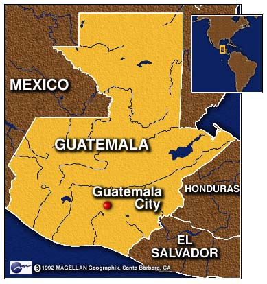 CNN Guatemalan street kids face hardships death squads