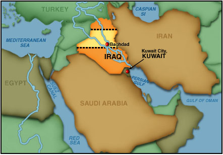 Cnn kuwait hopes to avert replay of gulf war feb 18 1998 in the kuwait desert 30 miles 50 km from the iraqi border war games are being waged by 1500 us army soldiers based there year round troops who gumiabroncs Images