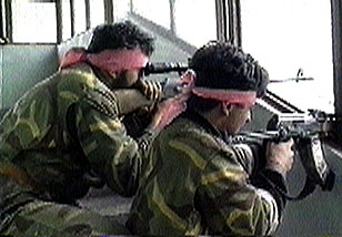 The Yugoslav Federal Army Comprising Mainly Serbs Tried To Stop Slovenias Break In July Fighting Broke Out Between Croatian Forces And Serb Militias