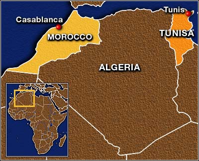 Morocco To Tunis Tunisia And Was Diverted Barcelona Spanish Authorities Said