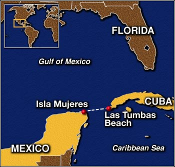 Yucatán Strait
